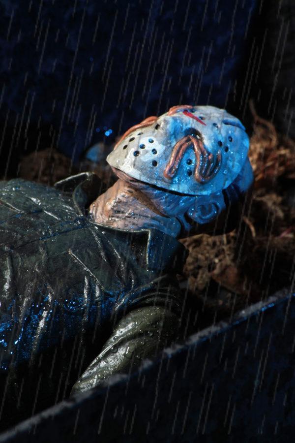 NECA Friday the 13th Part 5 Jason 6