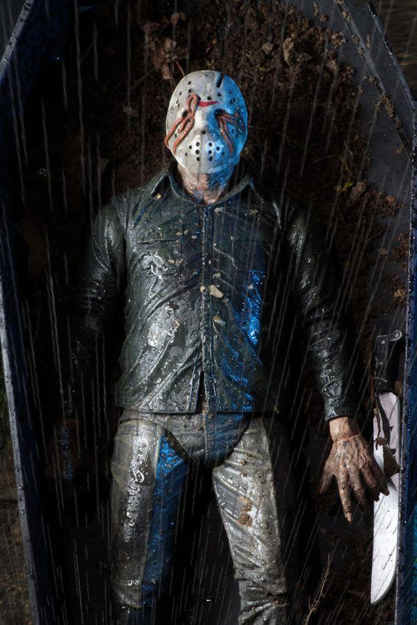 NECA Friday the 13th Part 5 Jason 7