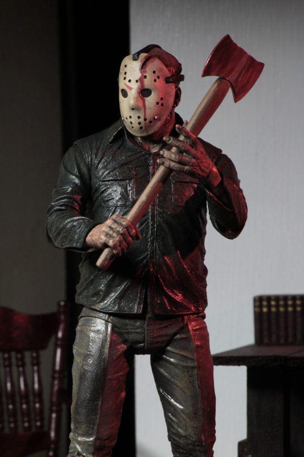 NECA Friday the 13th Part 5 Jason 8