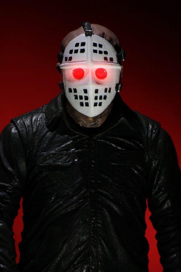 NECA Friday the 13th Part 5 Jason 9