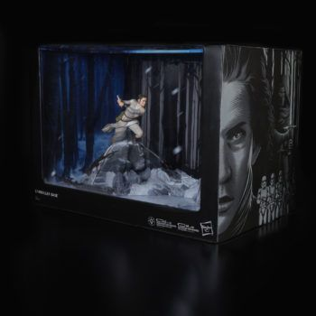 STAR WARS THE BLACK SERIES CENTERPIECE REY (STARKILLER BASE) & KYLO REN Figure - in pkg3_v1_current