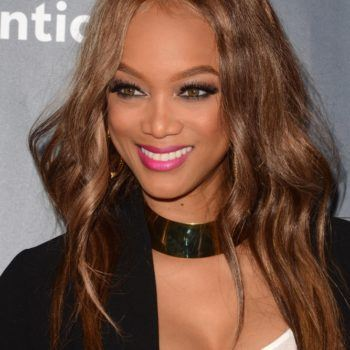 Calling All Hot Male Asian Actors: Tyra Banks Wants You for Life Size 2