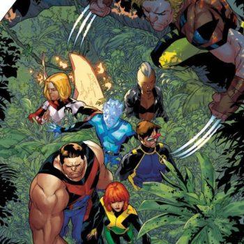X-Men Blue #29