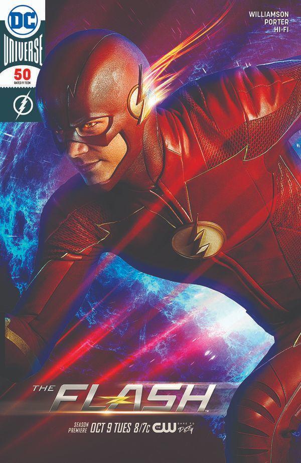 DC Comics Justice League Silver Foil Jim Lee Variant 2018 SDCC Exclusive
