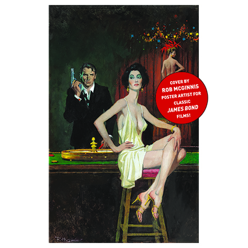 Titan SDCC Exclusive Variant Mickey Spillane's Mike Hammer #1