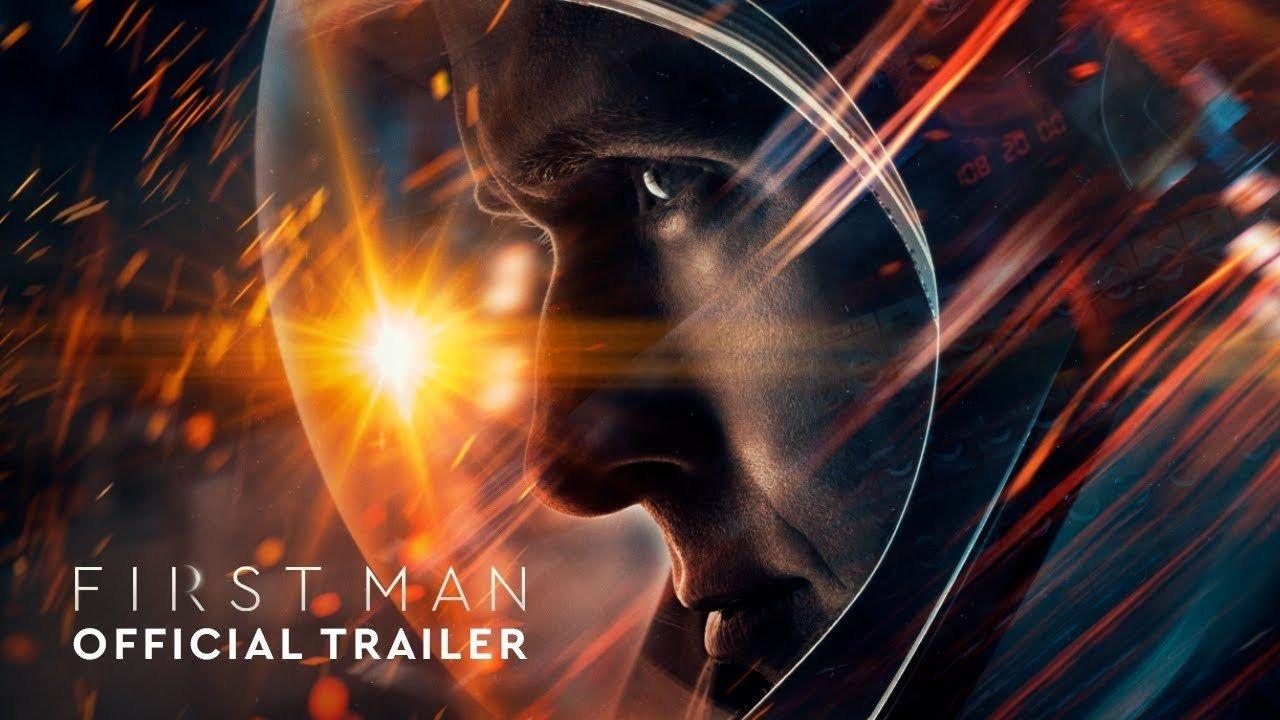 Kuvahaun tulos haulle First Man movie poster
