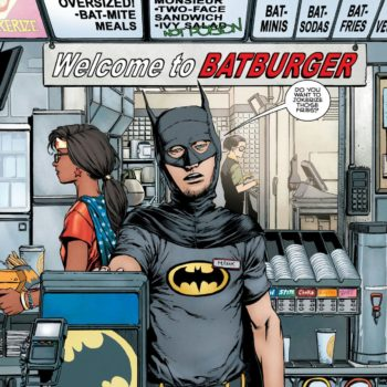 batman batburger
