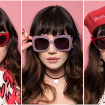 betty and veronica sunglasses