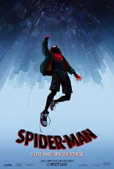 spider man spiderverse trailer miles