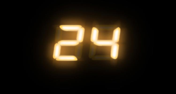 24 >> Fox Interested In 24 Prequel Series With Young Jack Bauer
