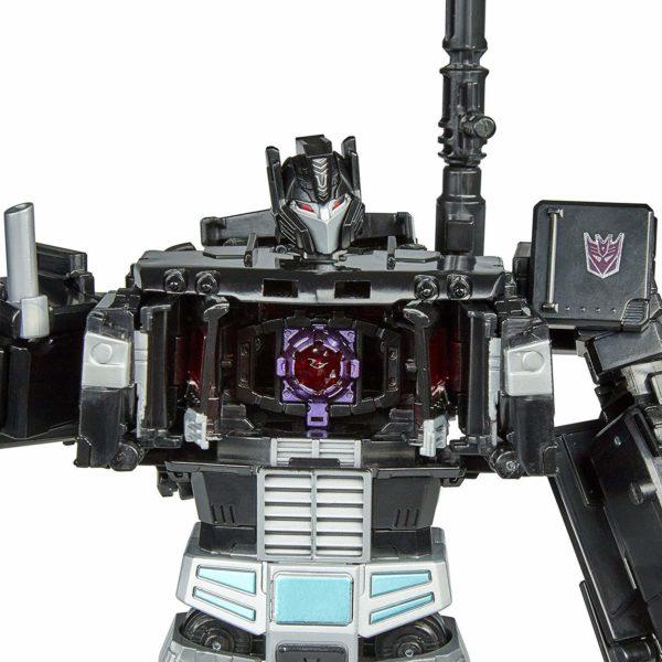 amazon prime day launches transformers nemesis prime bleeding cool