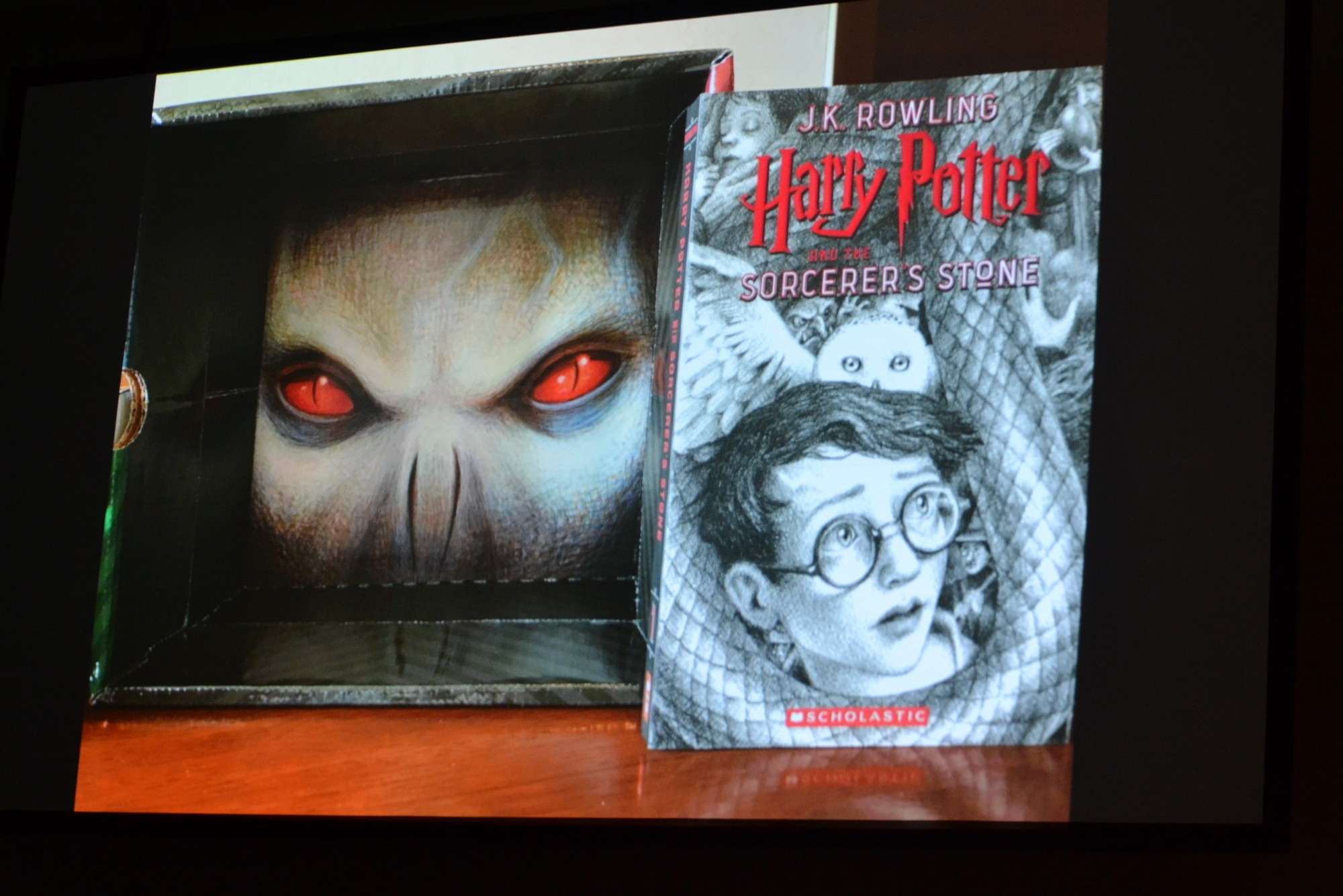 Harry Potter 20 Years Of Magic Please Take All My Sdcc Money