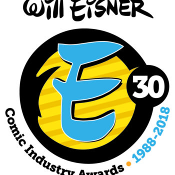 The Eisner Awards