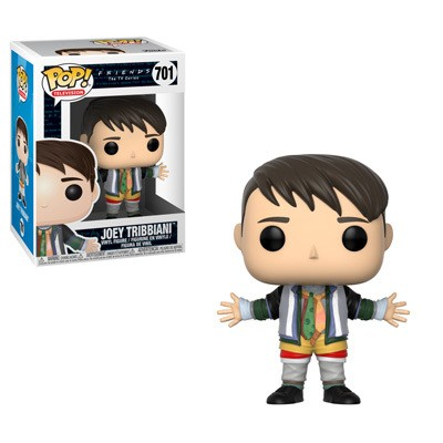 Funko Friends Joey Clothes