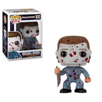 Funko Horror Halloween Michael Myers Bloody FYE