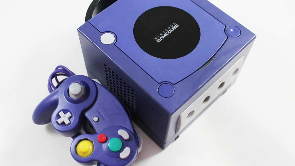 Nintendo Applies for New Japanese Trademarks on the GameCube