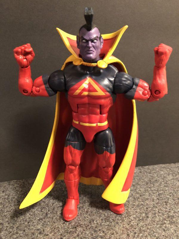X-Men Marvel Legends 2018 Wave 2