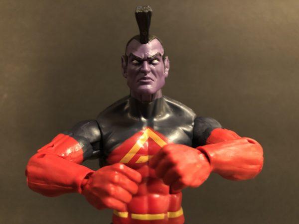 X-Men Marvel Legends 2018 Wave 3