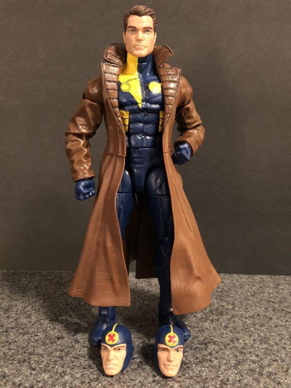 X-Men Marvel Legends 2018 Wave 25
