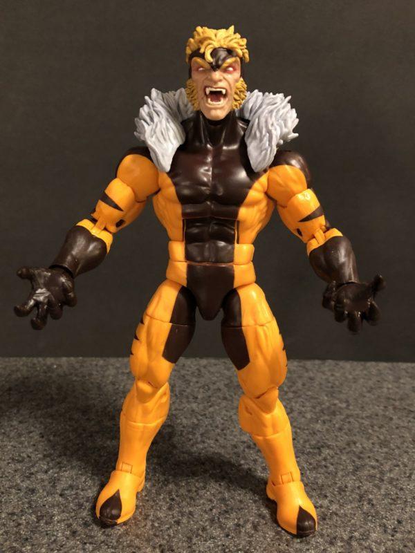 X-Men Marvel Legends 2018 Wave 32