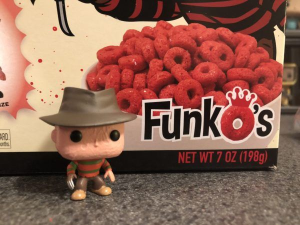Funko FunkO's Cereal Jason and Freddy 6