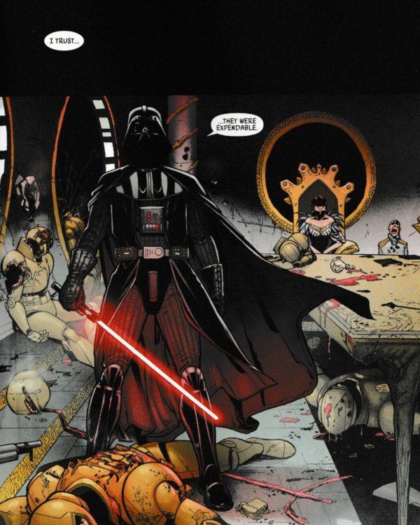 star wars #50 darth vader