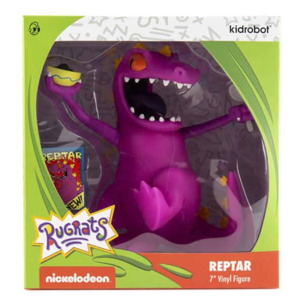 KidRobot Reptar_06