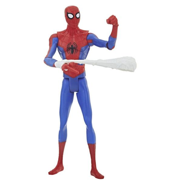 MARVEL SPIDER-MAN INTO THE SPIDER-VERSE 6-INCH Figure Assortment (Spider-Man) - oop