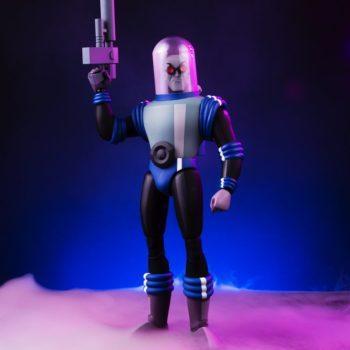 Mondo Batman The Animated Series Mr. Freeze Figure 1