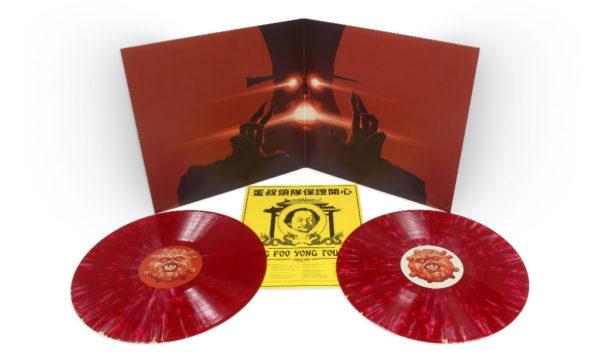 Mondo Vinyl Big Trouble in Little China 2