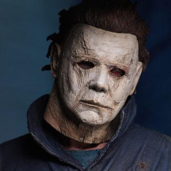 NECA Halloween Michael Myers 4