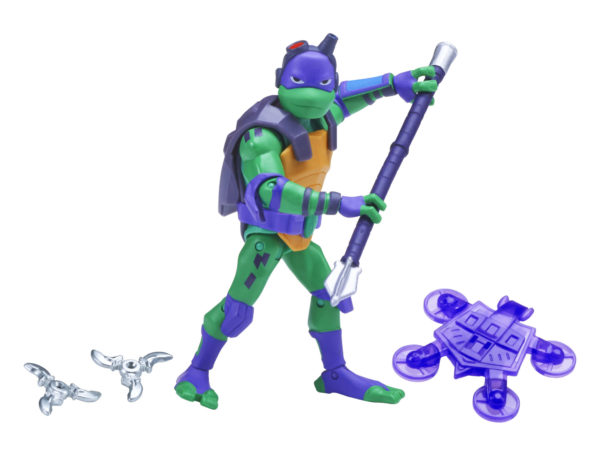 Playmates TMNT Donnie