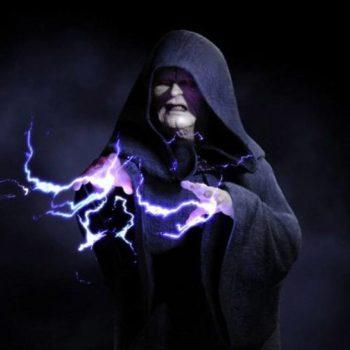 Star Wars: Battlefront II palpatine
