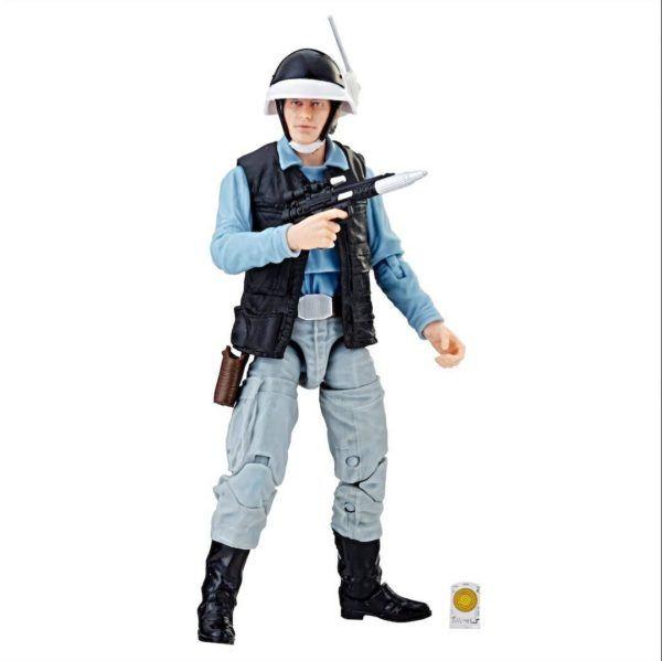 Star Wars Black Series Rebel Trooper Loose