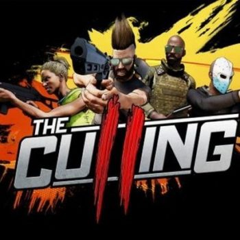The Culling 2 logo