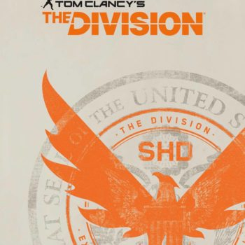 The Division Dark Horse