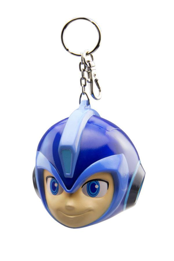 Toynami SDCC Exclusive Mega Man- Fully Charged Clip-On Product Exclusive