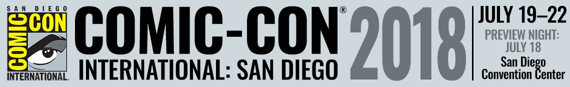 Full Details of All 254 Friday Panels at San Diego Comic-Con