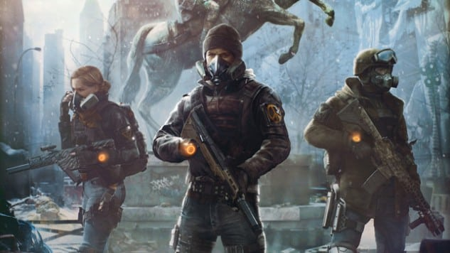 Ubisoft Announces PC Specs for Tom Clancy's The Division 2