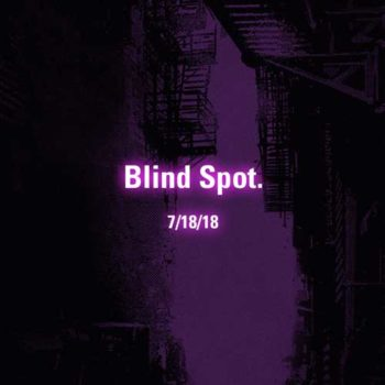 marvel teaser blind spot