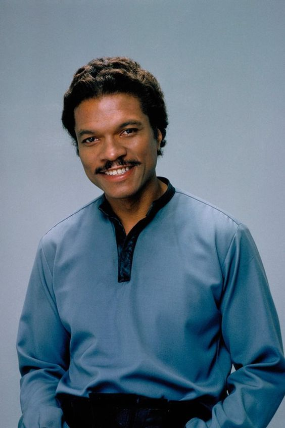 billy dee williams reprising lando calrissian role for star wars