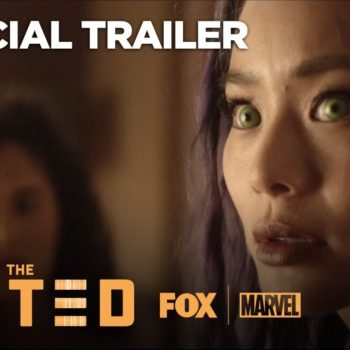 the gifted season 2 trailer