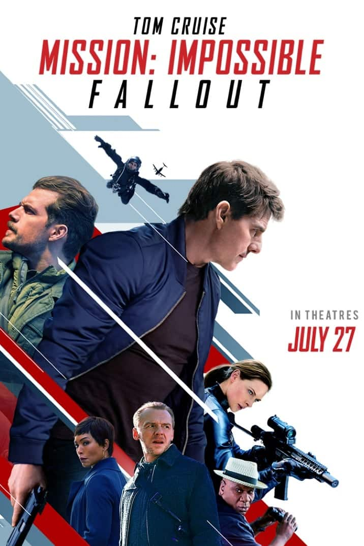 Mission Impossible Fallout 2018 720p IMAX BluRay x264 Dual Audio [Org Hindi DD 5.1 – English 2.0] ESub | Download | Watch Online