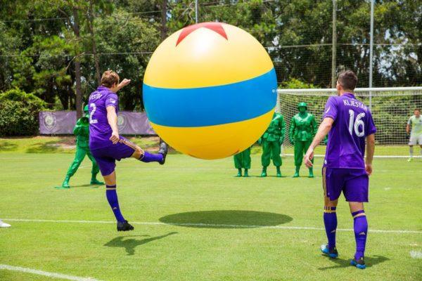 orlando soccer club toy story drills
