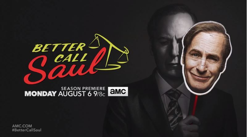 Better Call Saul 4x08 Espa&ntildeol y Vose Disponible
