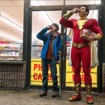 shazam official photo