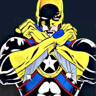 supergirl season 4 sam witwer agent liberty
