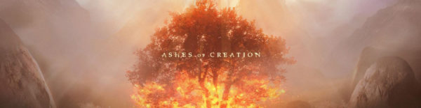 Ashes of Creation key art