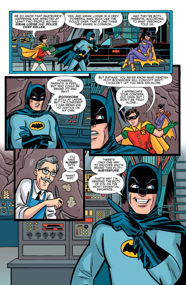 batman dating puns meaning of lets hook up in hindi