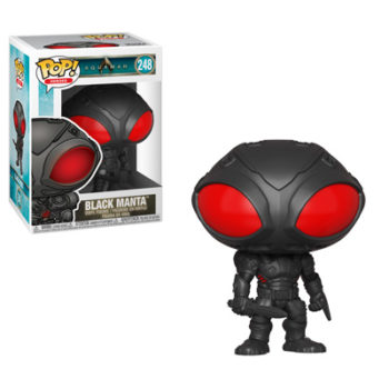 Funko Aquaman Black Manta Pop